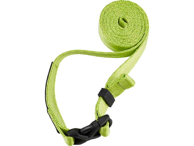 Climbing Technology Clippy Evo Cinturón, green